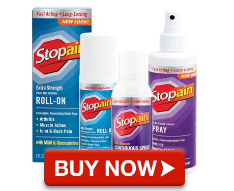 Stopain Products